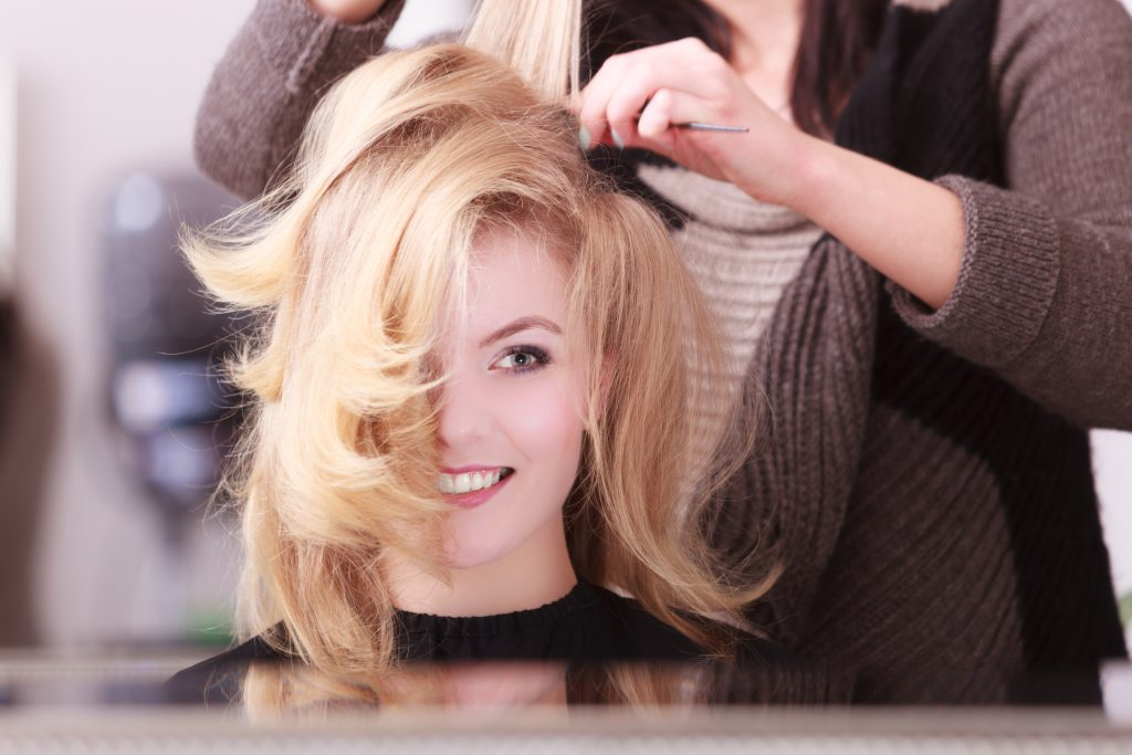 Top Hair Stylists