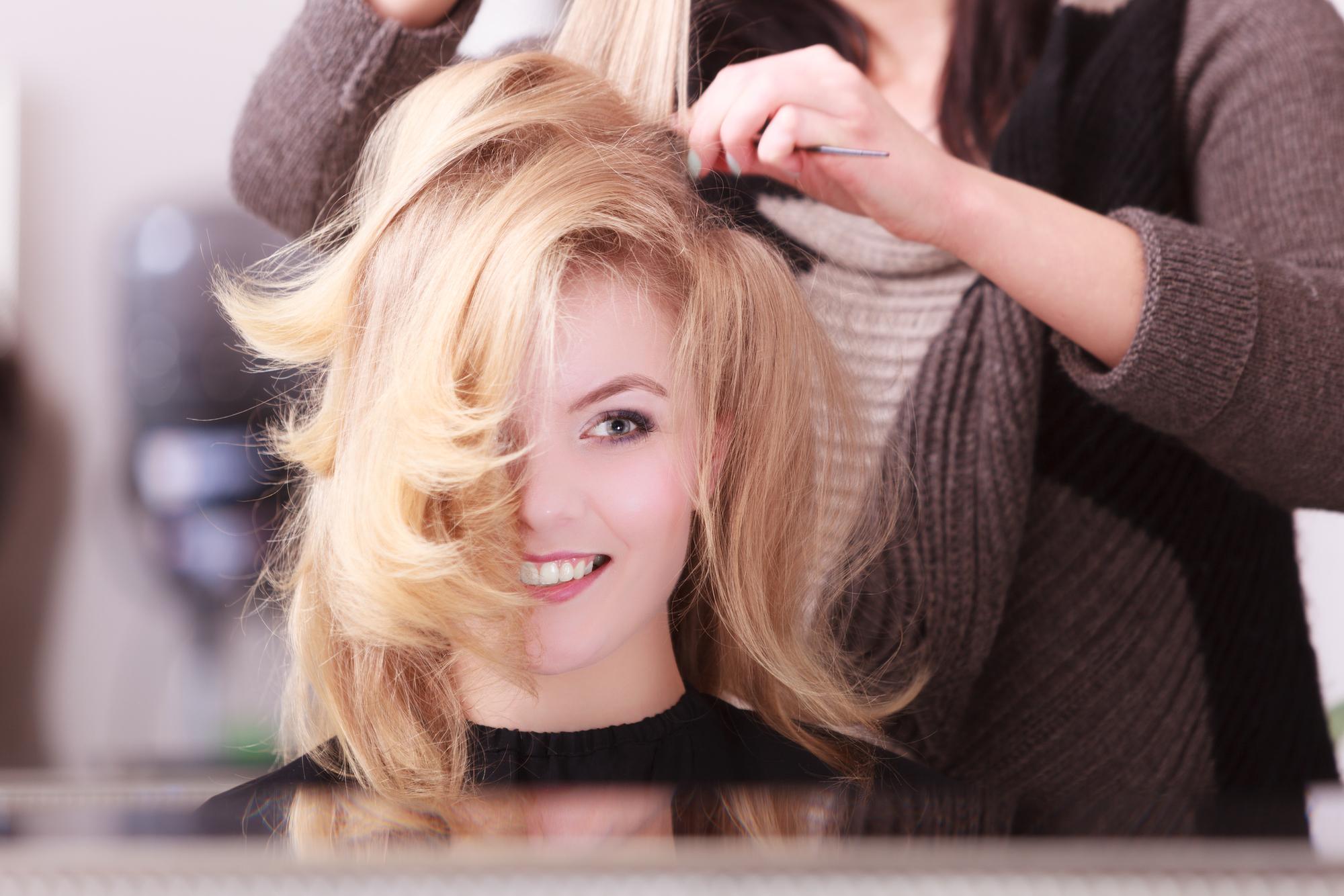 Top Hair Stylists