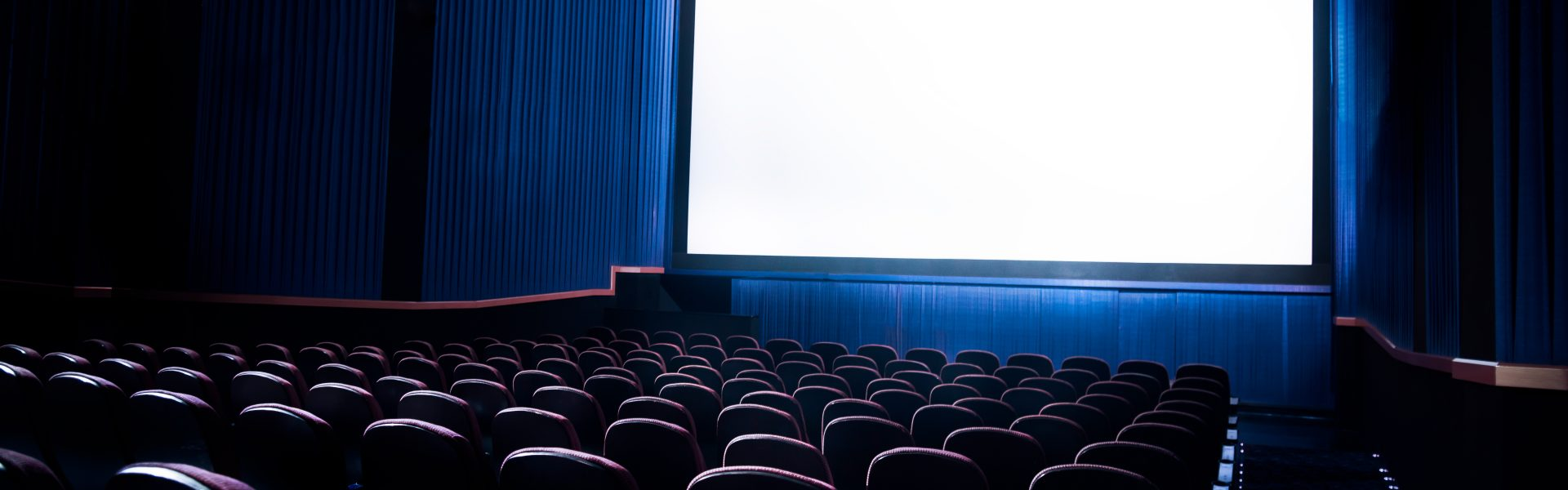 Coolest movie theater trends