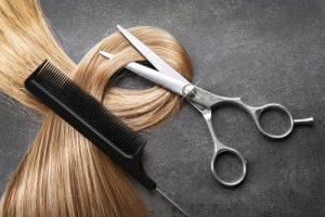 Professional hairdressers are skilled and trained in hair cut, color, and style.