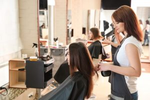 Salon owners must know how to handle their business reputation online.