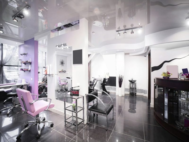 A salon business will prosper if you can properly handle its online reputation management efforts.