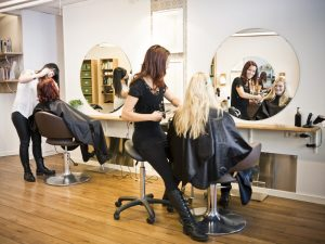 If you're running a salon business, it's essential to know online business strategies.